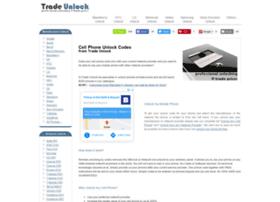 tradeunlock.com