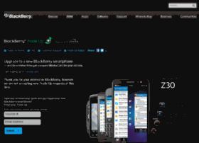 tradeup.blackberry.com