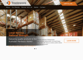 tradewaregroup.com.au