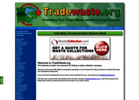 tradewaste.org