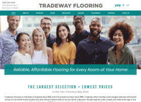 tradewayflooring.com