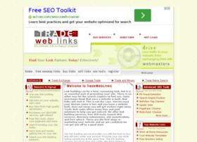 tradeweblinks.com
