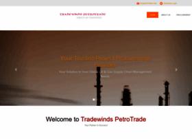 tradewindspetrotrade.com