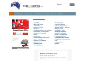 tradewithaustralia.com