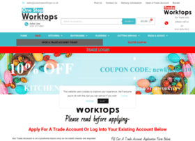 tradeworktops.co.uk