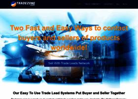 tradezone.com