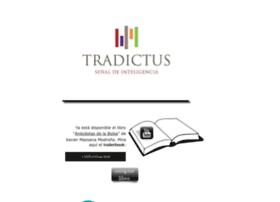 tradictus.com