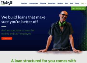 tradiesfinance.com.au