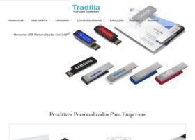 tradilia.com