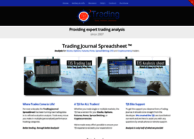 trading-journal-spreadsheet.com