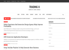 trading-u.com