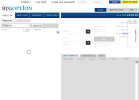 trading.btgoption.com