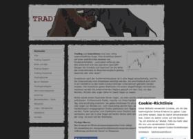 trading.jimdo.com