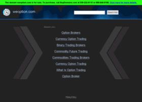 trading.weoption.com