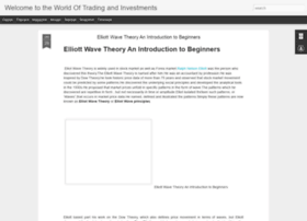 tradingandinvestments.blogspot.in