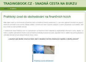 tradingbook.cz