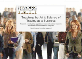tradingbusinessacademy.com