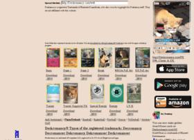 tradingcardmaker.net