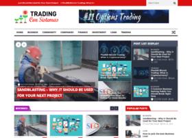 tradingconsistemas.com