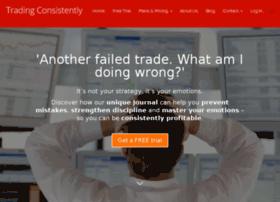 tradingconsistently.com