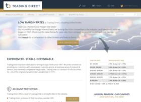 tradingdirect.com