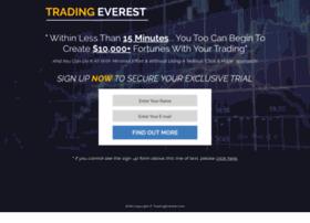 tradingeverest.com