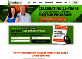 tradinggame.com.au