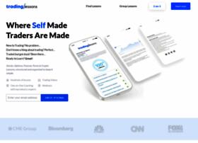 tradinglesson.com
