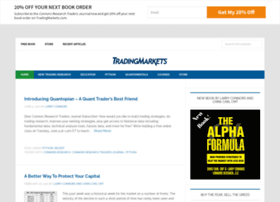 tradingmarkets.com
