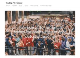 tradingpithistory.com