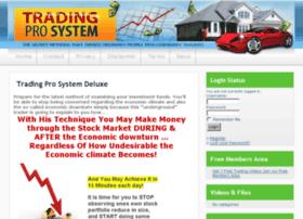 tradingprosystemdeluxe.com