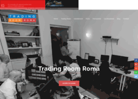 tradingroomroma.it