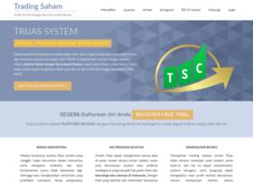 tradingsaham.com