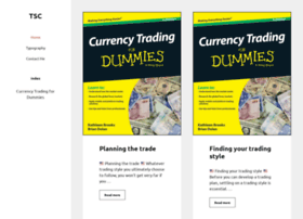 tradingsantai.com
