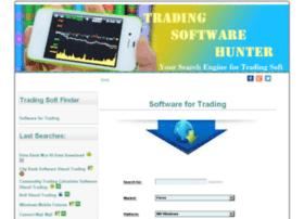 tradingsofthunter.com