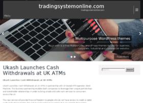 tradingsystemonline.com
