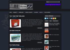 tradingsystemsecrets.blogspot.com