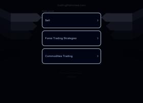 tradingthehorses.com