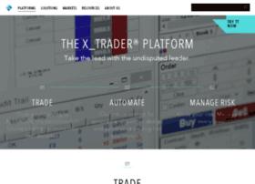 tradingtrack.net