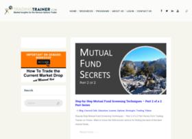 tradingtrainerblog.com