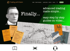 tradingwithgods.net