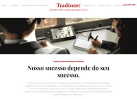 tradinter.com.br