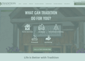 tradition-company.com