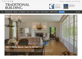 traditional-building.com