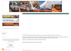 traditionalboat.blogspot.com