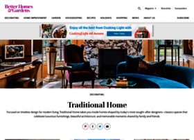 traditionalhome.com
