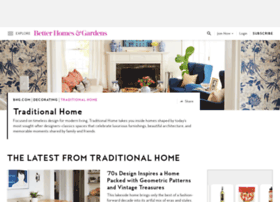 traditionalhome.com
