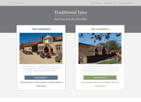 traditionalinns.co.uk