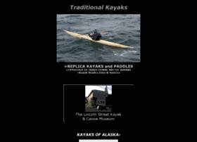 traditionalkayaks.com