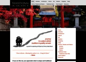 traditionalkyoto.com